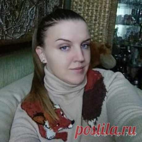 Anna Kukarskih