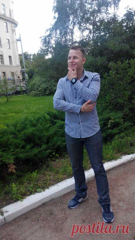 Dmitriy Gentleman