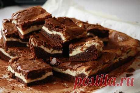7крутых шоколадных десертов для тех, кто плевать хотел надиету