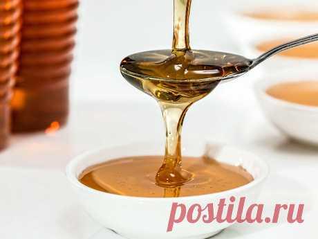 Ученые подтвердили чудодейственную силу меда - Экспресс газета