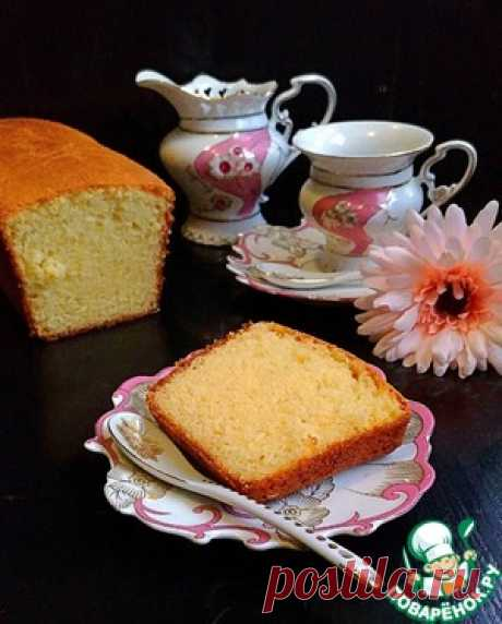 The cottage cheese Ideal cake almost in accordance with GOST - the culinary recipe