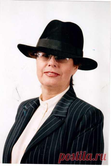 Анастасия Дроздова
