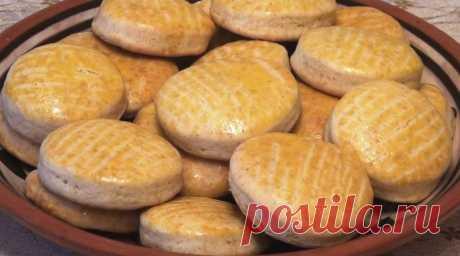 Варианты приготовления вкусных коржиков