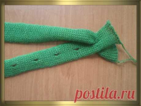 Машинное вязание | Записи в рубрике Машинное вязание | Дневник moonlight72