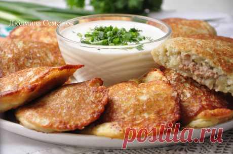 (1) Рецепты от ХорошоГотовим.Ру