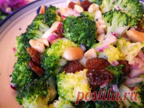 Самый невероятный салат в моей жизни и... любовь с первой ложки. | DiDinfo | Яндекс Дзен