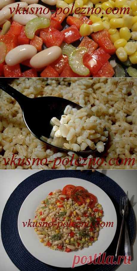 Каши | Вкусно и Полезно (ViP)