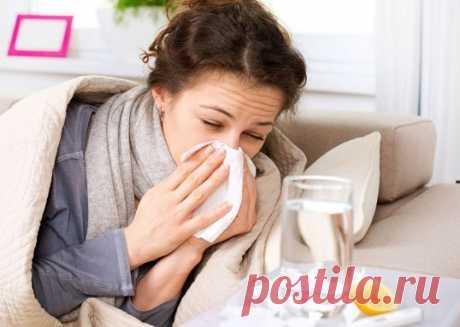Как не заразиться гриппом: советы, которые вам помогут — Советы для женщин