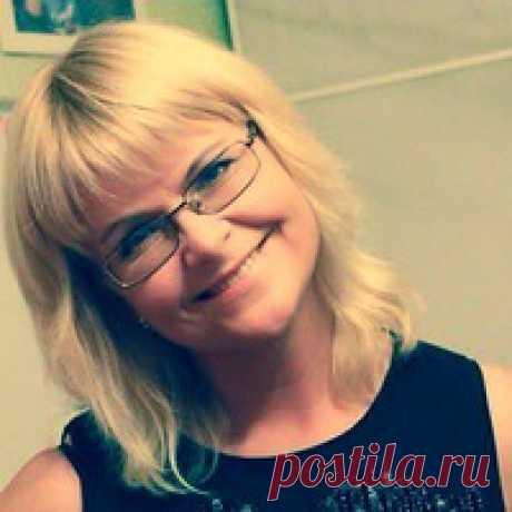 Людмила Гребельная