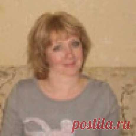 Людмила Поленова