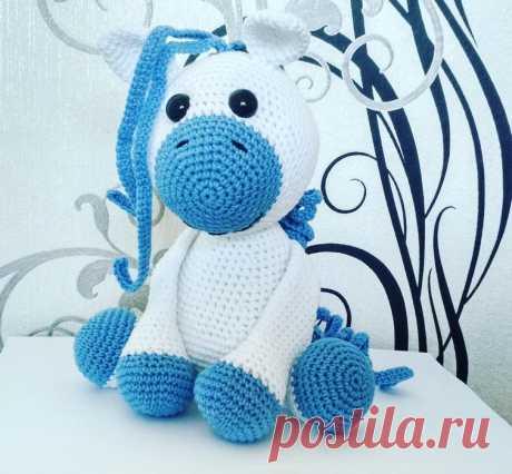 Пони, единогог, игрушки: 7 000 тг. - Прочие детские товары Алматы на Olx