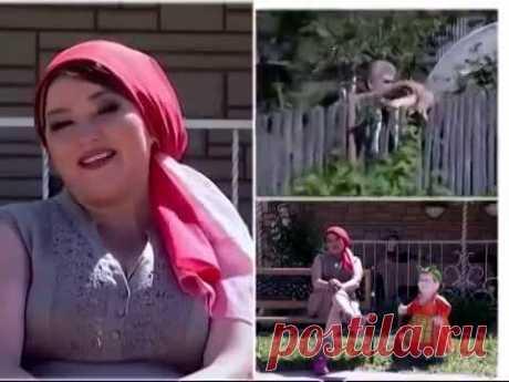 Праздничные татарские песни8 - YouTube