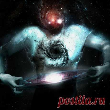 Физика Бога: к каким выводам пришли ученые   Научпоп. Наука для всех   Яндекс Дзен