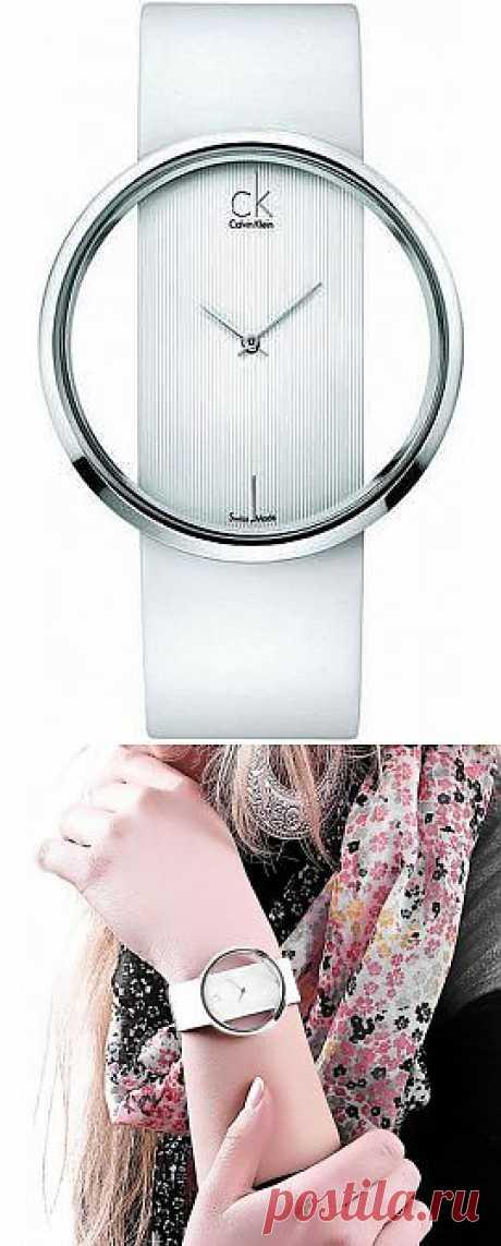 Хочу-хочу-хочу!!!! Часы Calvin Klein всего за 1499 рублей!