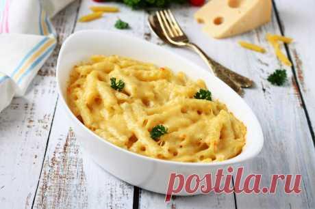 Мак энд чиз Макароны с сыром по американски и 15 похожих рецептов: фото, калорийность, отзывы - 1000.menu