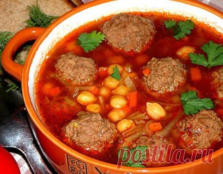 Рецепты 10 самых вкусных супов - ФОТО