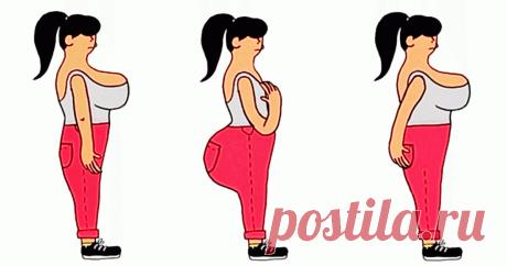 12 метких иллюстраций, которые покажут женщин честно и без прикрас, но с большой любовью - Все самое интересное! Француженка Сесиль Дормо — художница. Но в отличие от многих коллег по...
