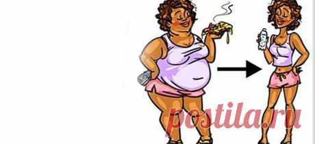 Топ-10 жиросжигающих суперпродуктов! - Полезные советы красоты