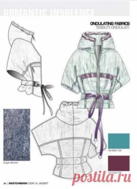 sketchbook coat jacket - Поиск в Google