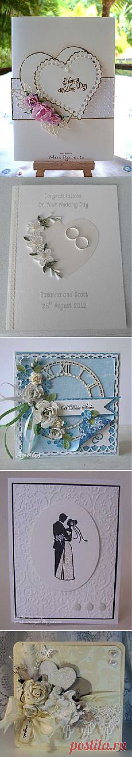 Wedding Day Card by Moz | Cards by Moz - 2013