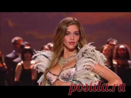 Ana Beatriz Barros Victoria's Secret