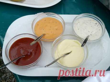Ароматные, вкусные, полезные, витаминные соусы. | ЗОЖ. Здоровый образ жизни. | Яндекс Дзен