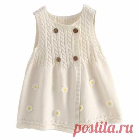 Mudkingdom/комплекты трикотажный свитер для маленьких девочек платье для детей; Детская жилетка; Свитер кардиган одежда; Элегантные платья принцесс