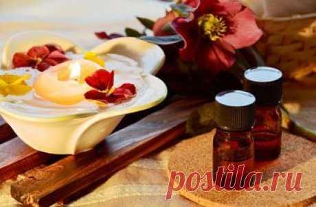 Эфирные масла для разных типов кожи лица - Образованная Сова