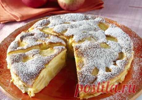 Шарлотка с яблоками – лучший рецепт и история десерта, пошаговый рецепт с фото.