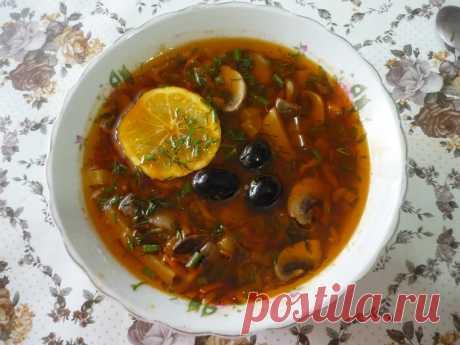 Чтобы не ломать голову))) Подборка вкуснейших супов на месяц. | DiDinfo | Яндекс Дзен