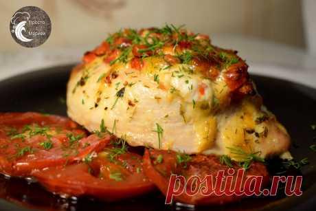 Куриную грудку варю ровно 1 минуту, охлаждаю и получаю нежное мясо для нарезки и бутербродов: делюсь рецептом | Просто с Марией | Яндекс Дзен