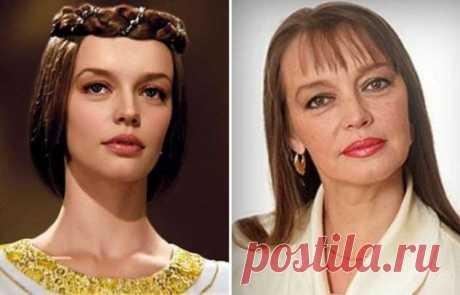 Куда исчезла звезда фильма «31 июня»: Повороты судьбы Натальи Трубниковой . Тут забавно !!!