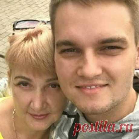Наталья Стахова
