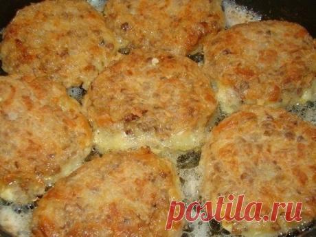 Если у Вас осталось немного гречки, добавьте сыр и еще пару ингредиентов и Вы богиня кулинарии