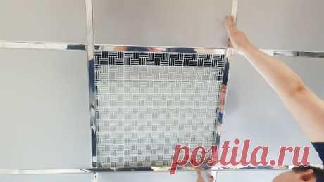 2020 июнь. Производственная компания «Алтаир» выпустила новинку ультрафиолетового оборудования — рециркулятор «ЭВО» для встраивания в подвесные потолки.
