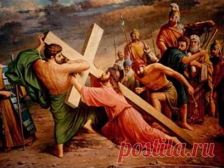 Holy Week: that is possible also that cannot be done before Easter - Esoterics and self-knowledge