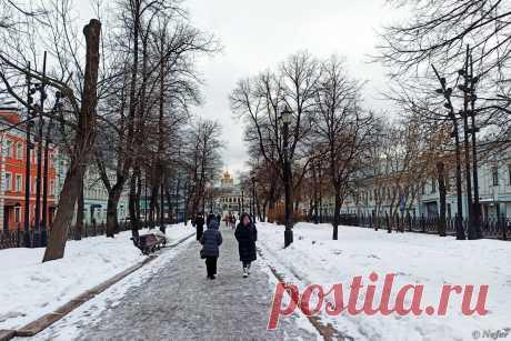 Исторический квартал красных фонарей в Москве и беременные кариатиды | Маньяк-путешественник | Яндекс Дзен