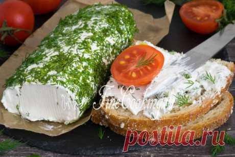 Творожный сыр Любите нежный творожный сыр? Тогда мой сегодняшний рецепт вас точно порадует - расскажу, как приготовить его в домашних условиях.