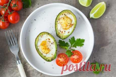 7 WOW-завтраков с яйцами на каждый день | Смачно Рецепты завтраков на каждый день