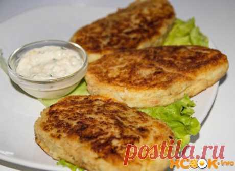Зразы картофельные с мясом - фото рецепт приготовления по-литовски