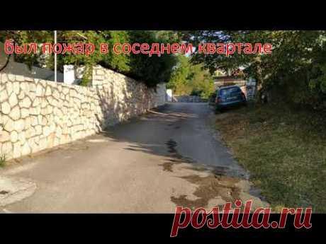 Хорватия-НЕТ Русской вакцине. Пожар в селе,потеряная почта...