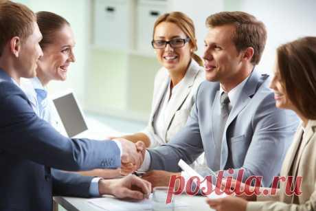 Советы настоящего мастера ведения переговоров