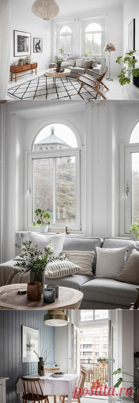 Всего 5 вещей, которые создают чувство чистоты и порядка в интерьере | Architect Guide | Яндекс Дзен