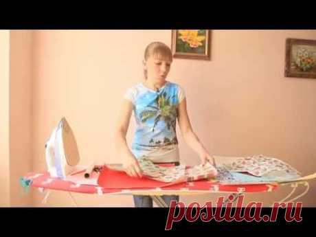 Подарочная бумага своими руками. HandMade - DIY