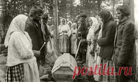 Сидение с мертвыми: почему на Руси покойного было запрещено оставлять одного - Мудрые советы