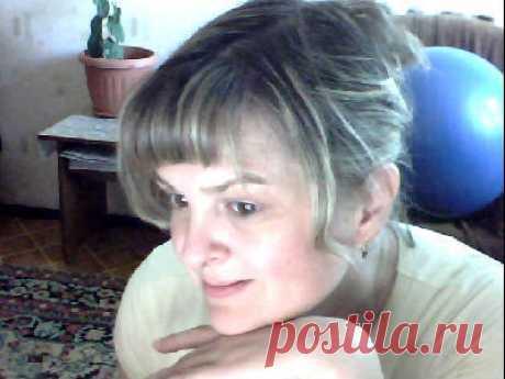 Оксана Бабичук