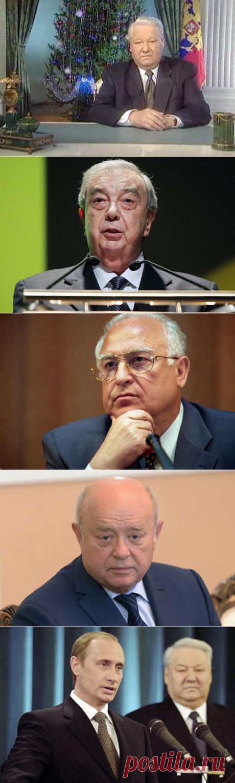 Бывшие. Как складывалась судьба премьер-министров РФ после отставки? | В России | Политика | Аргументы и Факты