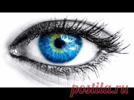 Лечение всех болезней глаз простой вариант
