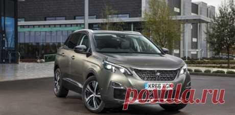 Новые модели Пежо (Peugeot) 2020: фото, цены и комплектации в России