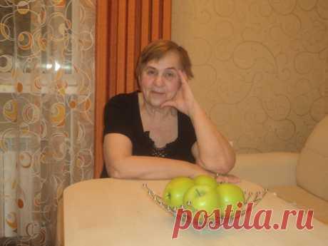 Валентина Колодкина